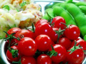 夏バテを解消し、老けない身体を作る食生活のコツ