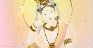 本当のストレスフリーを仏教に学ぼう!目指すは菩薩系美人