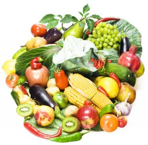 おいしい野菜の選び方&栄養をアップさせる調理法