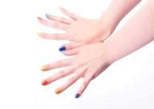 爪を丈夫に育てて、魅惑の指先をつくる秘訣