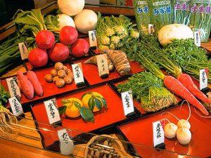 そうだ、京野菜を食べよう