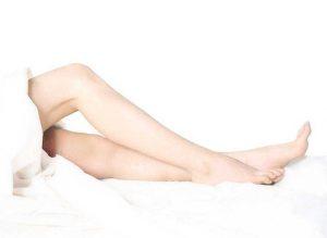 足裏ケアで、むくみ知らずの美脚をつくる秘訣