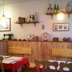 Cafe BIGOUDENE の ガレット