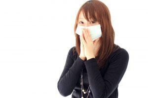 風邪予防プラス美肌効果!?マスクをつけてキレイと元気を手に入れよう